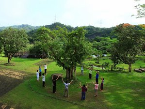 3 Tage Yoga & Meditations Retreat in Taiwan