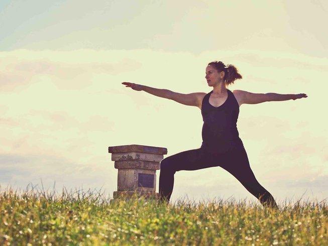 4 Days Meditation and Silent Yoga Retreat Australia