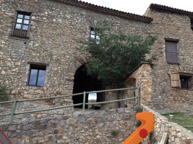 5 Days Off-Road Motorcycle Tour in Catalonia, Pyrenees, and Andorra