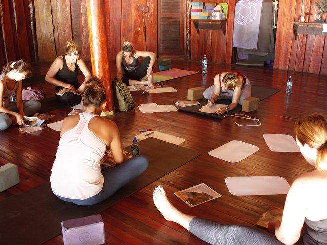 8 Days Ignite Your Spirit Costa Rica Yoga Retreat