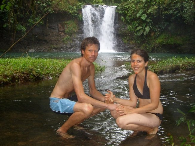 8 Days Personal Yoga & Health Retreat in Costa Rica
