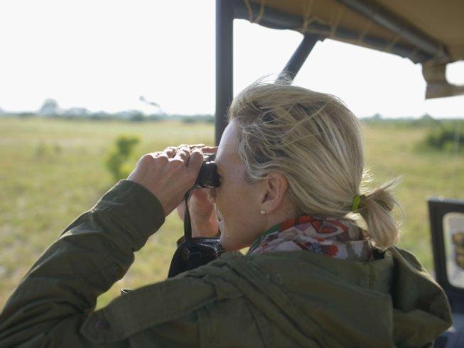 7 Days Cruise Safari in Zimbabwe and Botswana