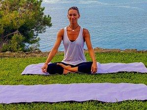 7 Day Awakening Yoga Retreat in Sigiriya, Central Province