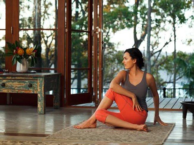 4 Tage Meditation und Yoga Urlaub in Katalonien, Spanien