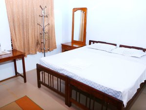 4 Day Relaxing Hatha Yoga Retreat in Kerala