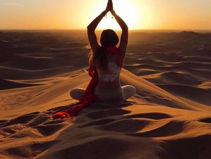 7 Days Ambient Yoga Retreat in Marrakesh with Exciting Experience