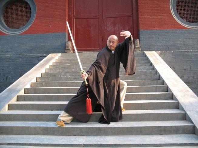 1 Month Wugulun Kung Fu Training in Deng Feng, China