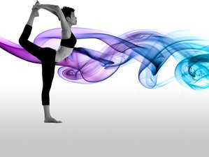 28 Day Yogavatar® 200-Hour Yoga Teacher Training in Sunway City, Petaling Jaya, Selangor
