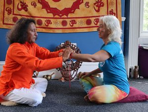 11 Day Advanced Residential Kundalini Awakening Course in Silence in Mitcheldean, Gloucestershire