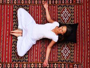 8 Days Nourishing Christmas Yoga Retreat in Essaouira, Morocco
