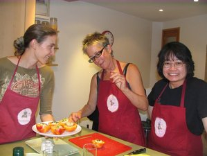 4 Days French Cuisine and Yoga Holidays in France