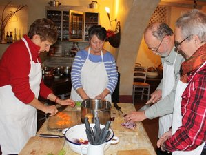 7 Days Local Cooking Holidays in Italy