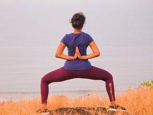3 Day Timeless Yoga Retreat Experience in Ahmednagar, Maharashtra