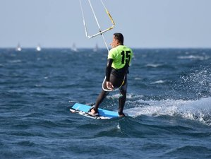 7 Day Exhilarating Kitesurf Camp in Malcesine, Lake Garda, Veneto