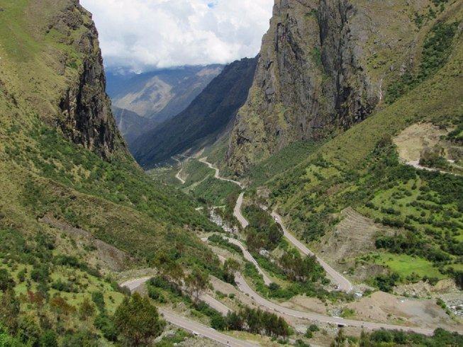 13 días retiro de yoga, cocina y meditación en Perú