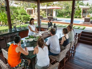 5 Days Yoga and Fitness Culinary Holiday in Bali