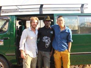 18 Days Untouched Wilderness Safari in Kampala, Uganda