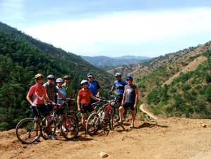 4 Day Oaxaca to Puerto Escondido Mountain Bike Tour in Mexico