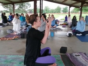 3 Days Fall into Peace Meditation and Yoga Retreat Arkansas, USA