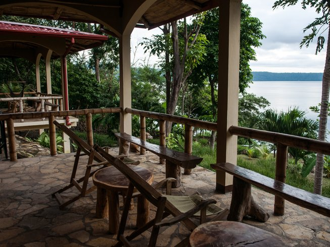 7 Days Healthy Living Yoga Retreat in Nicaragua