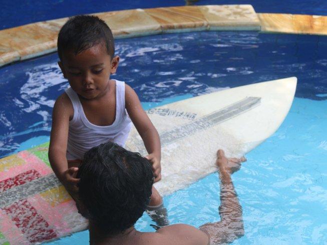 8 Days Family Yoga Retreat in Bali, Indonesia