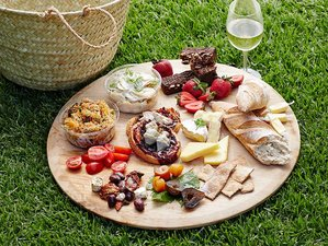 8 Days Adventurous Gourmet Holidays in Botswana