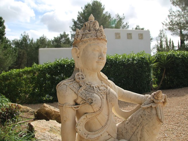 7 Days Relax and Revive Yoga Retreat in Ibiza