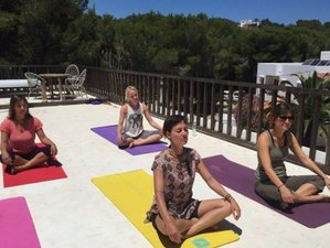 7-Daagse Meditatie, Chakra Energie en Kriya Yoga Docentenopleiding in Ibiza, Spanje