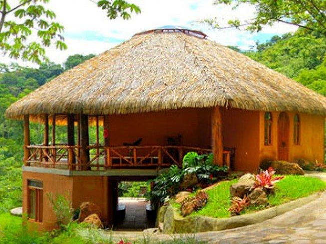 8 Days Valentine's Day Yoga Retreat in Costa Rica