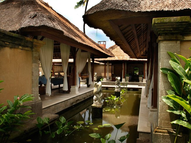 15 Days Authentic Tour and Yoga Retreat in Bali, Indonesia