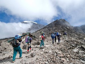 7 Days Machame Route Hiking and Safaris in Mount Kilimanjaro, Tanzania