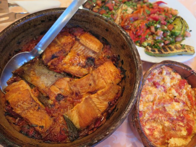 6 Days Cooking and Wine Holidays in Albania