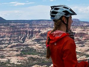 6 Days Trail of the Ancients Mountain Bike Tour in Utah, USA