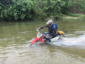 8 Days Adventurous Northeast Vietnam Motorbike Tour to Ha Giang