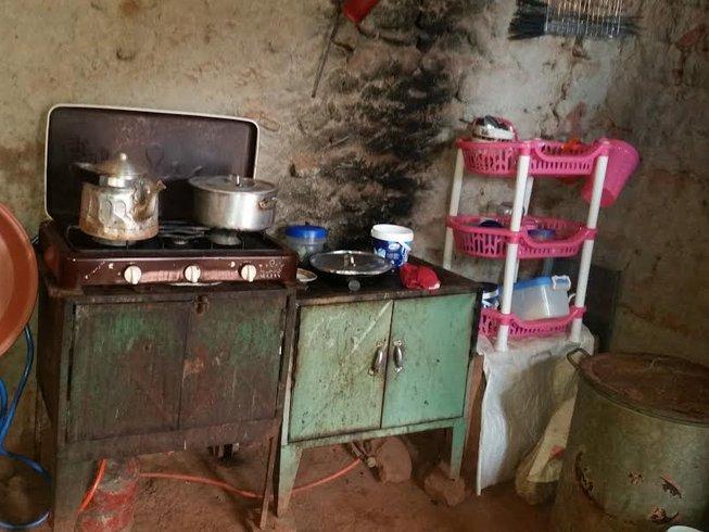 9 Days Edwina Golombek Fabulous Culinary Holidays in Marrakech