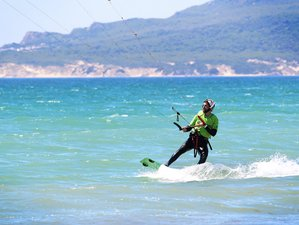 7 Days Kitesurfing Camp in Tarifa, Spain