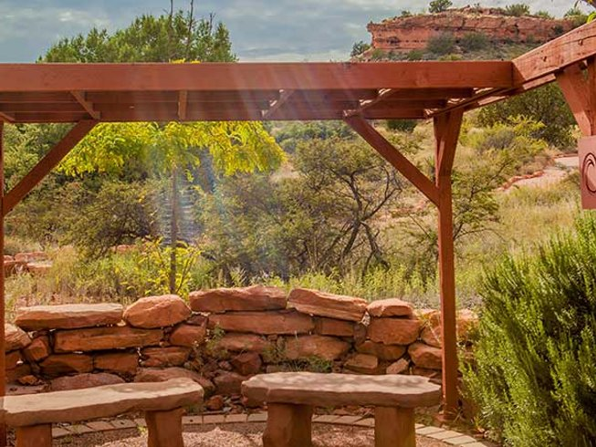 4 Days Tao Meditation Retreat in Arizona
