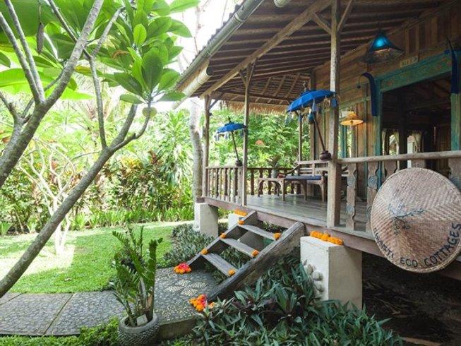 8 Days Ayurveda and Yoga Retreat in Bali, Indonesia