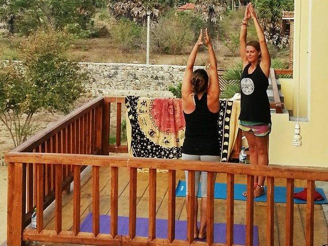 11 Days Yoga Retreat and Surf Camp in Arugam Bay, Sri Lanka