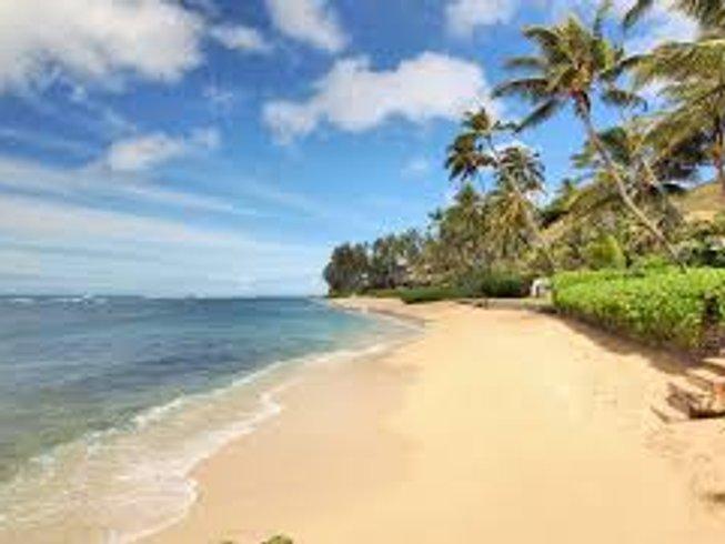 21 Days 200-Hour Therapeutic Yoga Teacher Training Hawaii