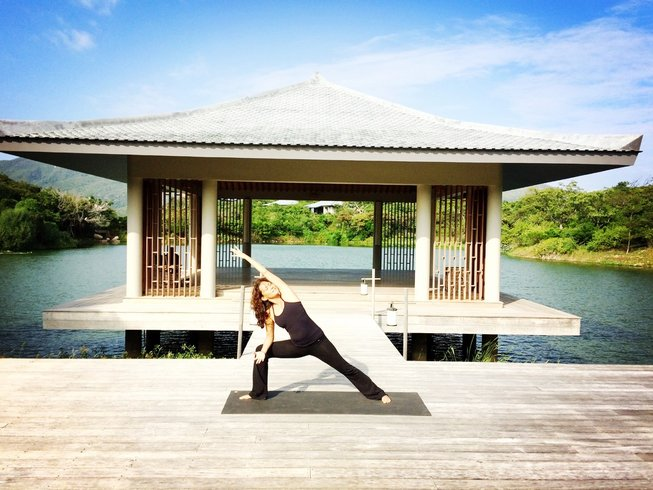 6 Days Myths and Virtues Yoga Retreat Cambodia