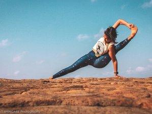 6 Days 50-Hour Yin Yoga Teacher Training Course in Rishikesh, India