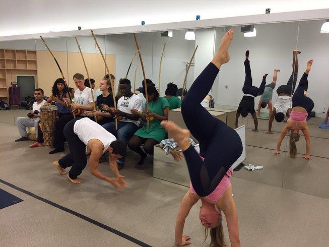 7 jours en stage de yoga de luxe en Sardaigne, Italie