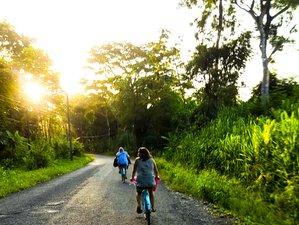 10 Tage Yoga, Fitness und Abenteuer Retreat in Costa Rica