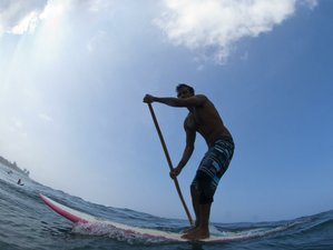 7 Days North Shore Surf Camp Oahu, Hawaii, USA