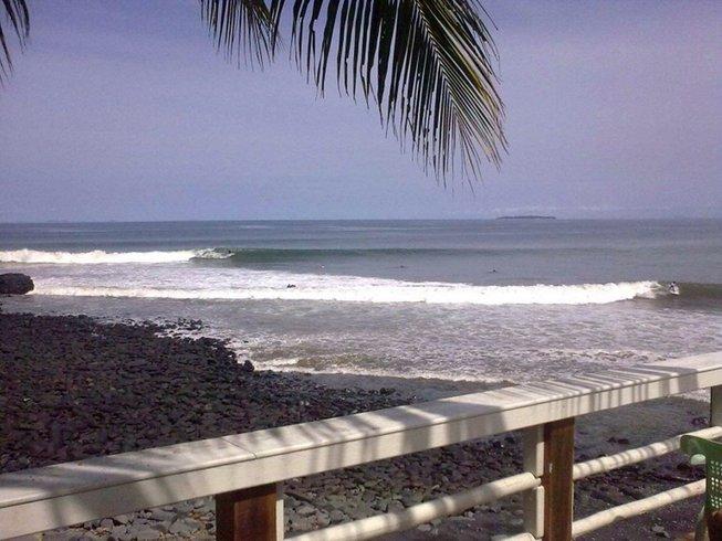 7 Days Marvelous Panama Surf Camp