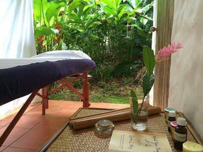 5 Days Relaxing Yoga Retreat in Puntarenas Province, Costa Rica