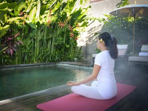 4 Days Relaxing Ubud Yoga Retreat