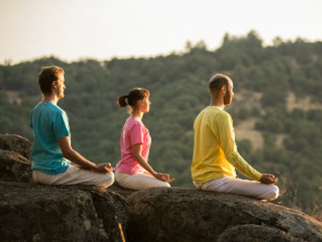 6 Days Positive Thinking Course and Yoga Retreat in California, USA