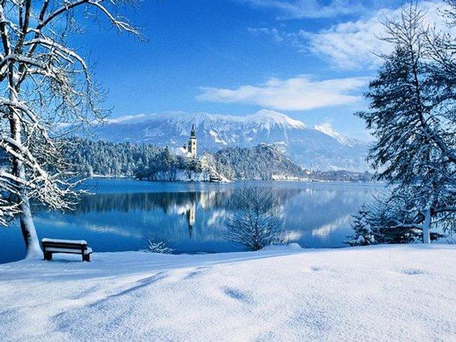 7 Days Skiing & Gourmet Break in Ljubljana